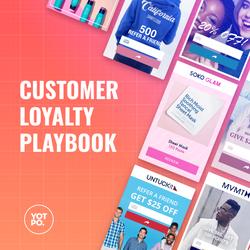 Loyalty Playbook - share -  Instagram  C