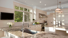 Wood vs Stone: What Surface Works in Your Kitchen?
