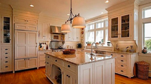 Bright Ideas for Lighting Your Kitchen