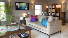 10 Simple Ways to Add Colour to Your Home's Interior