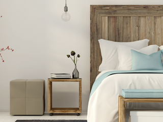 Style your bedroom for that Instagram-worthy look