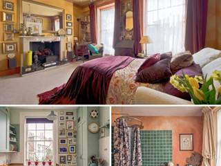 8 Stunning UK Airbnbs!