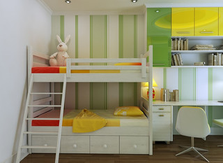 Mistakes To Avoid When Remodeling Your Kids' Room