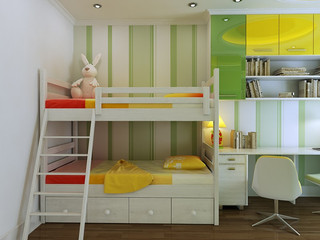 Mistakes To Avoid When Remodelling Your Kids' Room