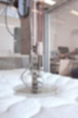 Wenatex mattress testing