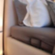 Wenatex Bed Frame