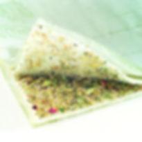 Wenatex Herbal Inlay