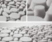Wenatex Mattress Core