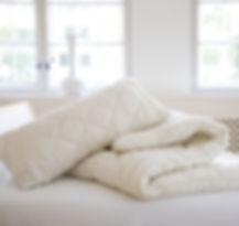 Wenatex Pillow & Quilt