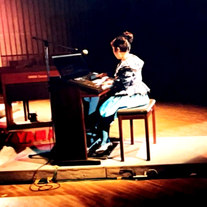 Takao Taiwan Concert 90's