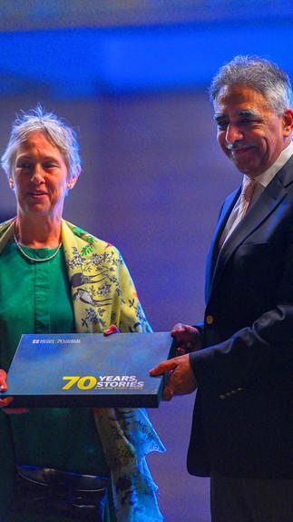 70 YEARS 70 STORIES