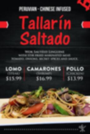24x36 MENU PANEL TALLARIN SALTADO 02 20
