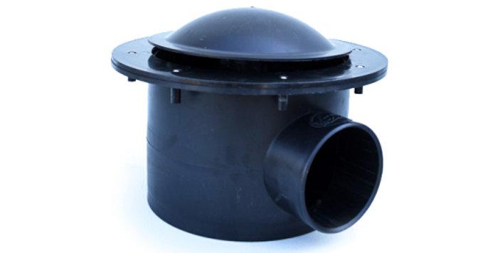 110mm Liner Bottom drain for Koi Ponds
