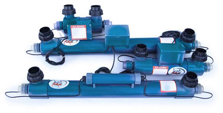 8 Watt U. V. Pond Capicity 6000 litres