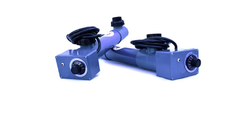 2000 watt Pond heater (up to 9000 litre pond)