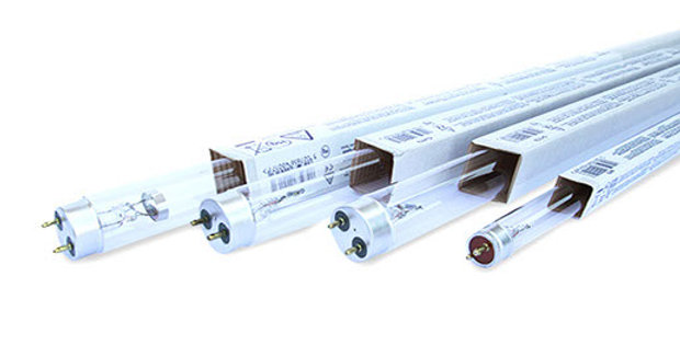 Replacement Tubes -  30 Watt tubes