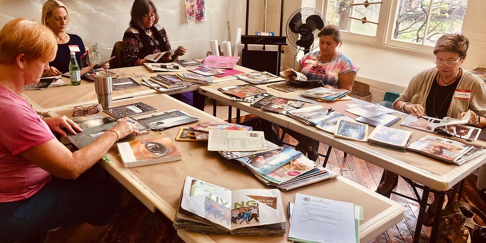 Community Studio Monthly - May
