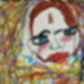 Client self-portrait