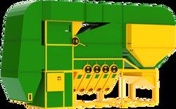GS 8000 CY