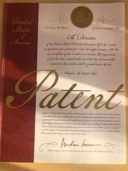 GS Patent US