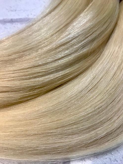 Blonde Weft Bundle 100g