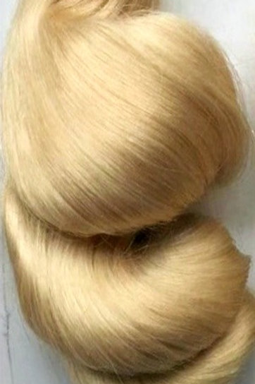Admyhair Blonde  Bouncy Bodywave Bundle