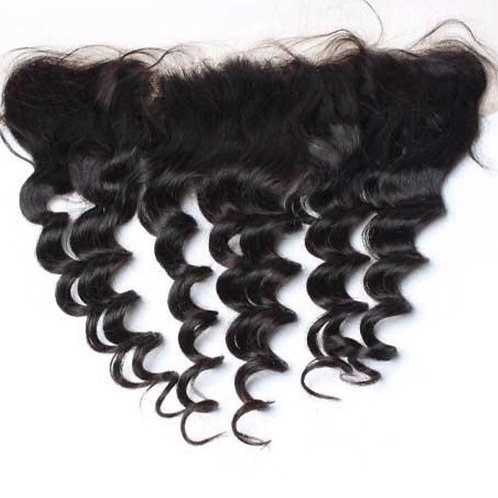 Admyhair HD Lace Frontal 13 x 6 Natural Colour