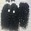 Thumbnail: Admyhair Layered Bundle Set with 4 x 4 Closure Natural Colour