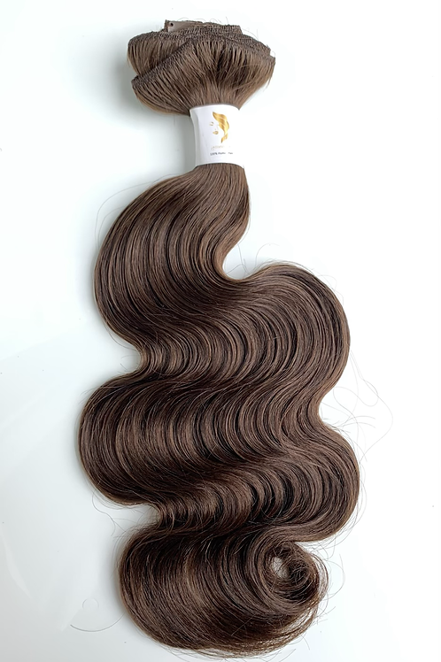 Luxury Body Wave Clip ins 18 Inches