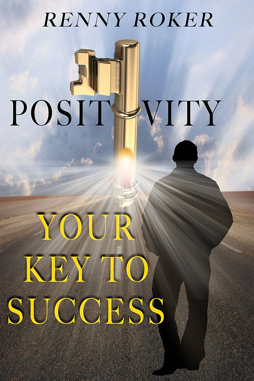 Positivity: Your Key to Success