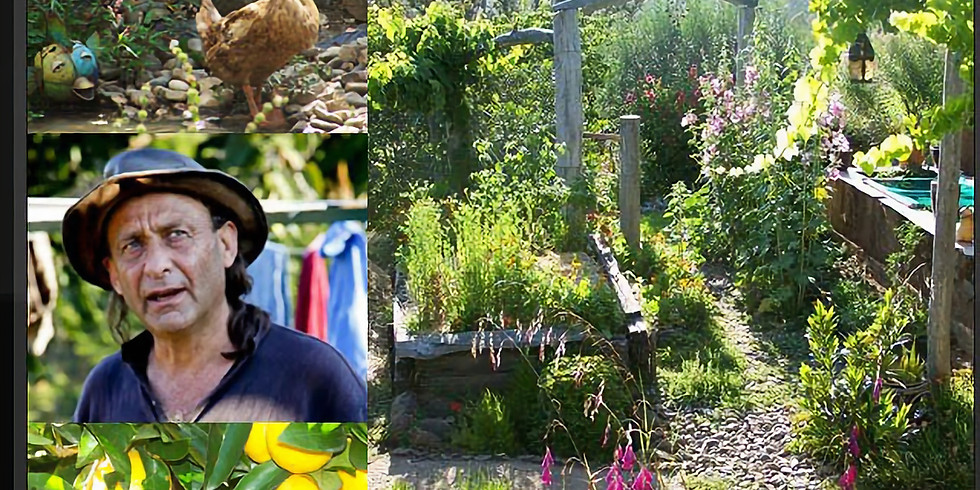 Permaculture Design Course Sept. 2021 @Bermagui