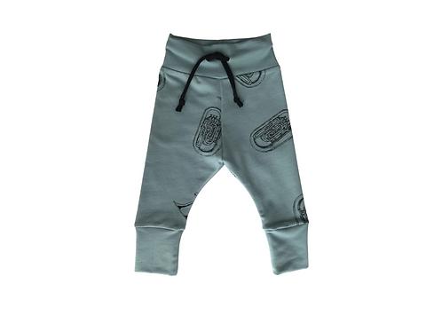 Pantalon évolutif - Tuba
