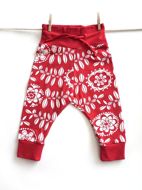 Pantalon - Poupée Russe
