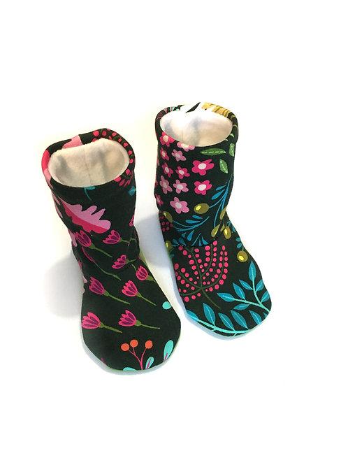 Chausson Ninja boots Bliss