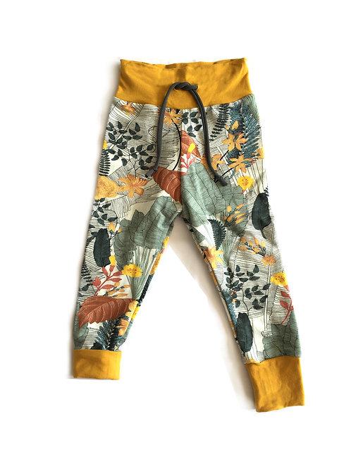 Pantalon Tropical