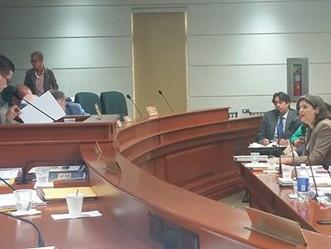 DRNA presenta un presupuesto balanceado con economías y aumento en ingresos propios