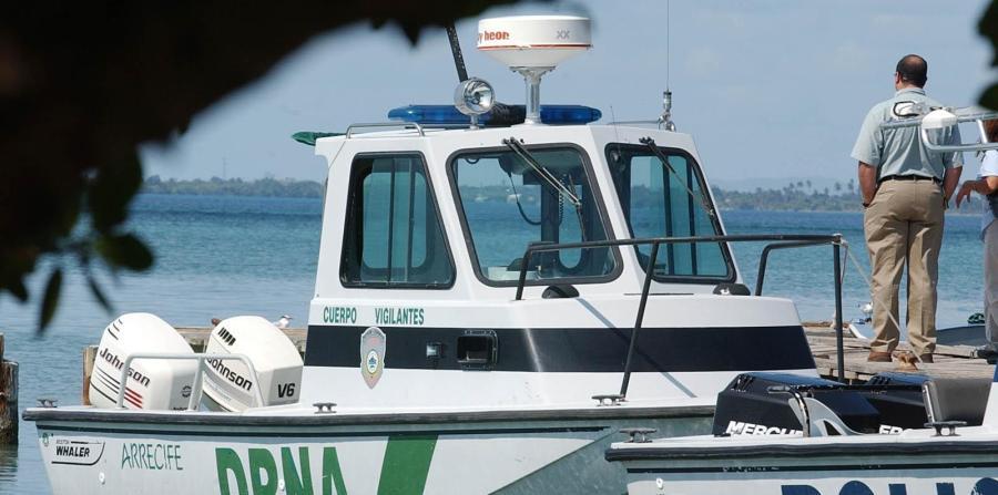 El Cuerpo de Vigilantes opera a través de un centro de mando, que es la oficina central. El centro de mando, a su vez, se divide en tres unidades: aérea, marítima y terrestre. (Archivo / GFR Media)
