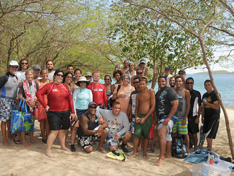 Educando con el mar en Culebra: una gran experiencia educativa