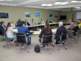 Grupo Multisectorial de Cambio Climático entregará su primer informe con recomendaciones en enero