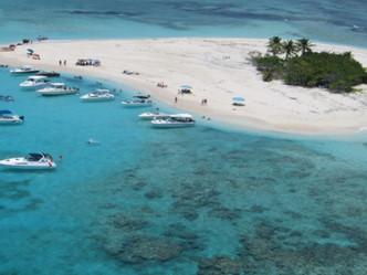 DRNA orienta sobre actividades acuáticas en el verano