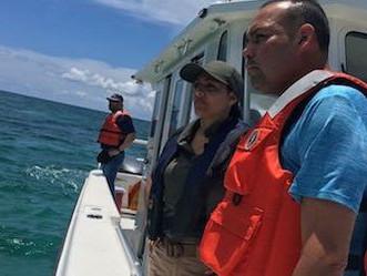 Agencias se unen en campaña educativa por la seguridad marítima