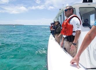 DRNA ofrece detalles de actividades durante el 'Mes de la Navegación'