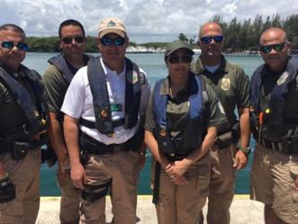 A reestructurar Cuerpo de Vigilantes en sus 40 años