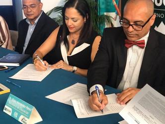 El DRNA firma alianza con el Dept. de Educación para impulsar proyectos y actividades de mitigación