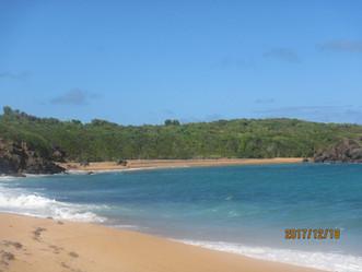 Las Huellas de María en las playas de Puerto Rico: Surgimiento de 2 nuevas playas