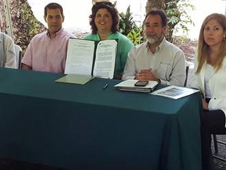 Más de dos mil cuerdas de terreno serán destinadas a conservación tras acuerdos entre varias agencia