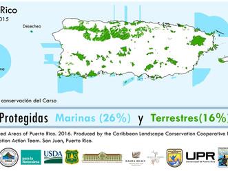 El valor de las áreas protegidas de Puerto Rico
