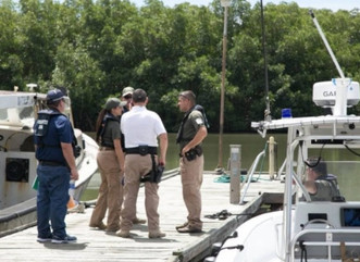DRNA refuerza plan de seguridad durante fin de semana festivo