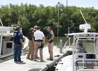 Cuerpo de Vigilantes del DRNA realiza operativo en Vieques y Culebra