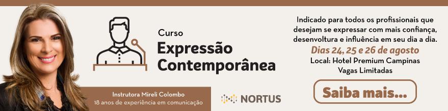 Curso de Expressão Contemporânea
